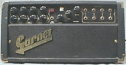 PRO Vocal Head