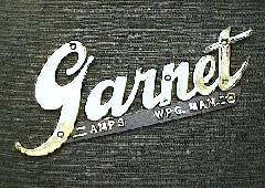 dating garnet amps Sign in - google accounts.