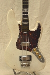 Garnet Jazz Bass Body
